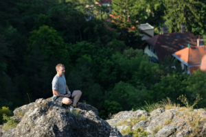 Yoga-Retreats mit Claus dal Sasso